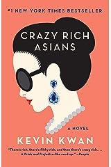 Crazy Rich Asians Kindle Edition