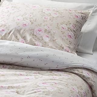Simply Shabby Chic Duchess Blossom Comforter & Sham Set, Twin