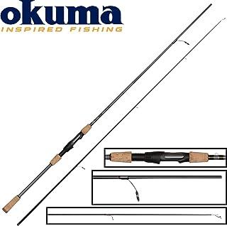 Amazon.es: Okuma - Cañas de spincasting / Cañas: Deportes y aire libre