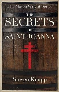 The Secrets of Saint Joanna