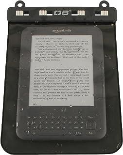 Overboard OB1082BLK - Bolsa estanca de protección para Kindle