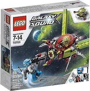 (1, classic) - LEGO Galaxy Squad Space Swarmer (70700)