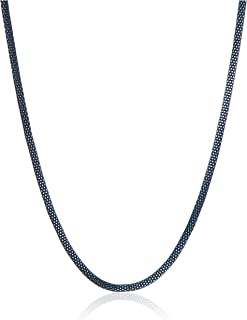 BERING Women Stainless Steel Necklace - 423-70-450