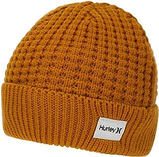Hurley Men's Sierra Beanie Winter Hat