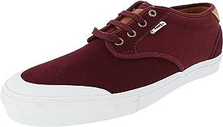 Vans Men's Chima Ferguson Pro Skateboarding Shoe
