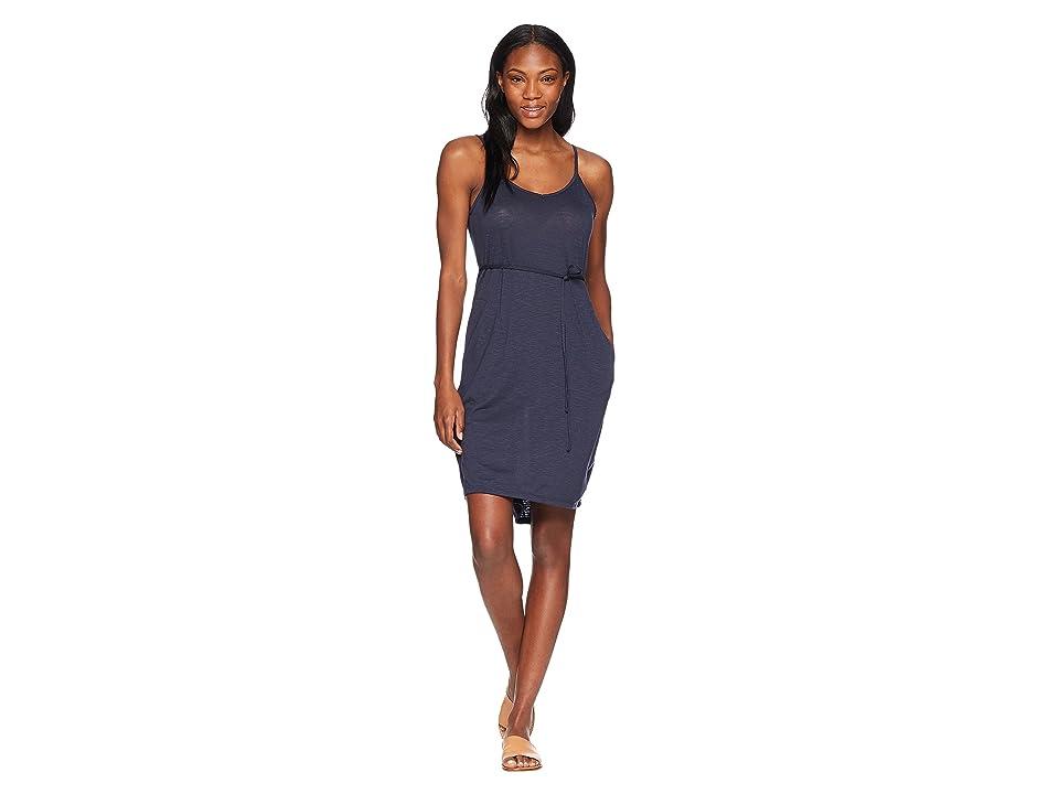 Mountain Hardwear Everyday Perfecttm Dress (Dark Zinc) Women