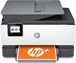 HP OfficeJet Pro 9015e All-in-One Wireless Color Printer-for home office, with bonus 6 months...