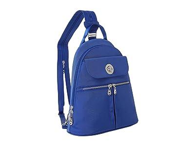Baggallini International Naples Convertible Backpack