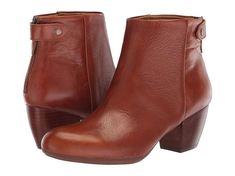 b438d63b959c8f Comfortiva Alandra (Luggage Montana) Women s Lace up casual Shoes