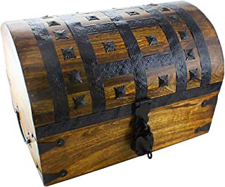 mini treasure chest boxes