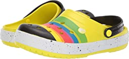 Crocband Color-Burst Clog