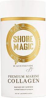 Shore Magic-1 Month Supply - Premium Marine Collagen - Supplement 10.58oz (300g)