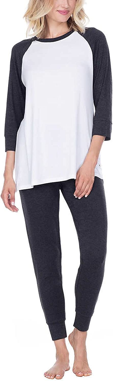 Honeydew Womens 2 Set Max 44% OFF Cheap SALE Start Piece Pajama