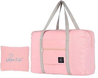 e68096206d Amazon.com  Pinks - Travel Duffels   Luggage   Travel Gear  Clothing ...