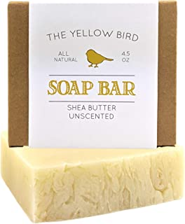 Best unscented natural bar soap Reviews