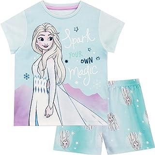 Disney Pijamas para Niñas Frozen