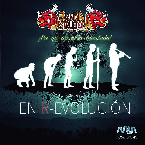 Amazon.com: Eres Tan Cruel: Banda Destructora: MP3 Downloads