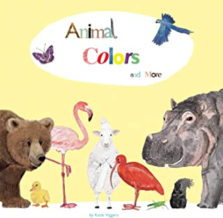 Animal Colors and More