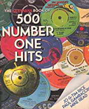 The Guinness Book of 500 Number One Hits
