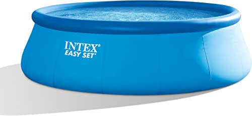 new arrival Intex 26175EH 18ft X 48in high quality Easy Pool Set, 18 ft x 48 in, high quality Blue sale