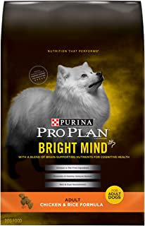 Purina Pro Plan BRIGHT MIND Adult Dry Dog Food