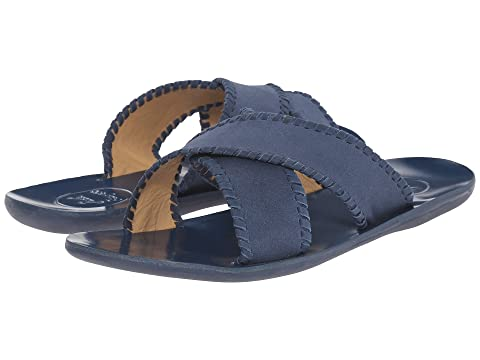 Jack Rogers Kane Suede Vpe2Xuquc