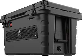 wet sounds Stealth SHIVR55 High Output Audio Cooler Speaker System - Black