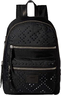 Ivy Stud Backpack