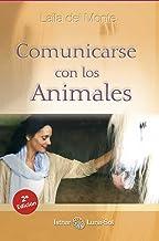 Comunicarse Con Los Animales (Spanish Edition)