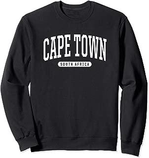University Of Cape Town Sweatshirt