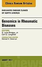 Genomics in Rheumatic Diseases, An Issue of Rheumatic Disease Clinics of North America, E-Book (The Clinics: Internal Medicine)