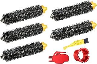 MZY LLC 5 x Bristle Brush for iRobot Roomba 600 700 Series Vacuum Cleaning Robots Roomba 620 630 650 660 680 760 770 780 790