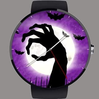 Halloween Watch Faces