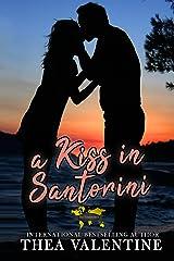 A Kiss in Santorini: A Countrymen Novella Kindle Edition