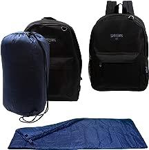 Best sleeping bag backpack Reviews