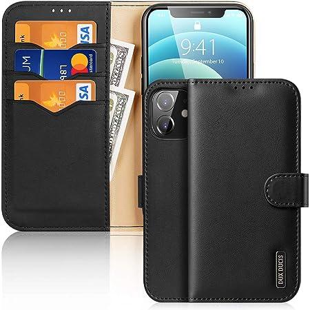 Hülle Für Iphone 12 Iphone 12 Pro 6 1 2020 Dux Ducis Computer Zubehör