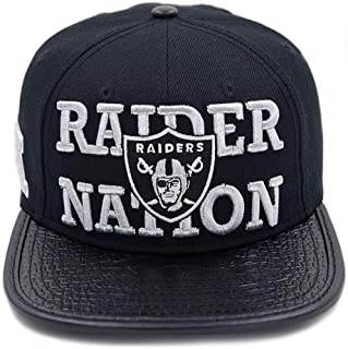 raider nation baseball