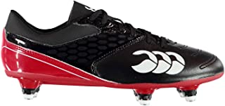 canterbury junior rugby boots