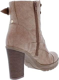 Womens Gift Boots Dark Natural 9M, Dark Natural, Size 9.0