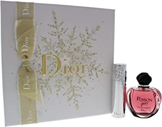 Christian Dior Poison Girl 100ml EDT + 10ml EDT, 110 ml