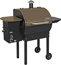 Camp Chef SmokePro DLX Pellet Grill - Bronze