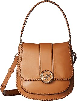 Lillie Medium Flap Messenger