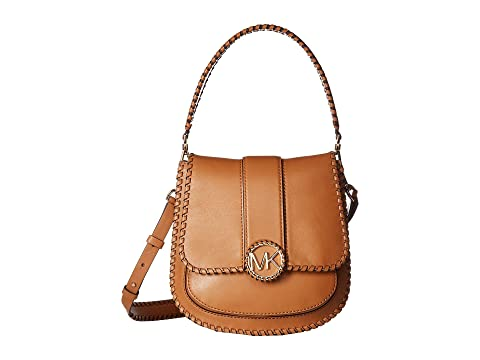 7d8a886055ac MICHAEL Michael Kors Lillie Medium Flap Messenger at 6pm
