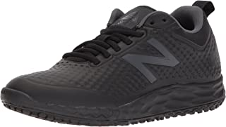 new balance non slip womens black