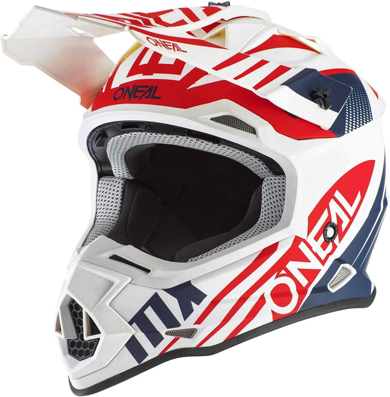 O Neal Kinder 2srs Helmet Spyde 2 0 Helm Auto