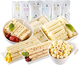 Snacks Food Inner Mongolia Specialty Cheese Milk Beans ???? ????? ?????????600g Chinese Ltd