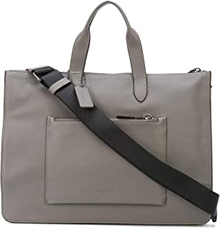 Coach NY Leather Metropolitan Soft Briefcase Tote - #32249