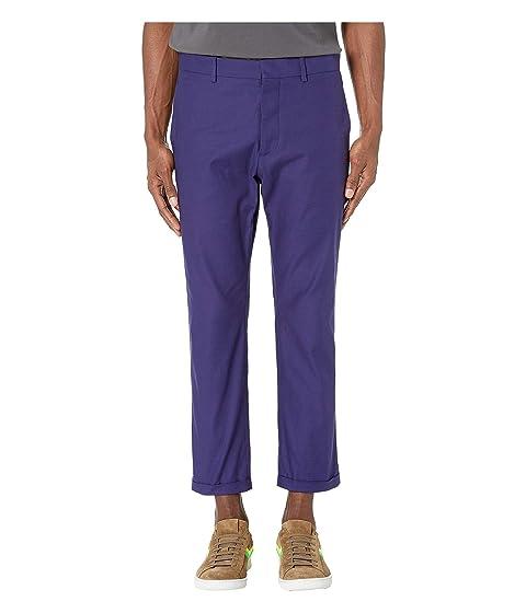 MARNI Compact Cotton Twill Pants