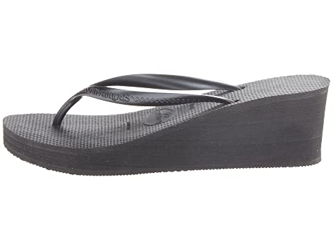 8c593b3c601b45 Havaianas High Fashion Flip Flops at Zappos.com