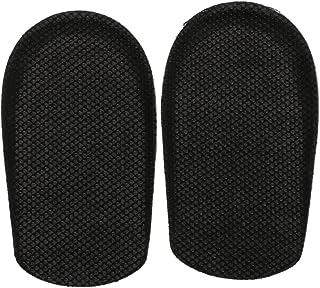 耐久性 目に見えないゲル 身長増加 靴インソール 挿入インソール パッド ヒール リフト 3高さ選ぶ